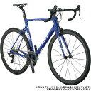 腳踏車 - 【代引不可】19ジオス AERO LITE R8000 COSMIC ジオスブルー
