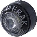 ムーン MERAK フロントライト コイン電池式セーフティライト