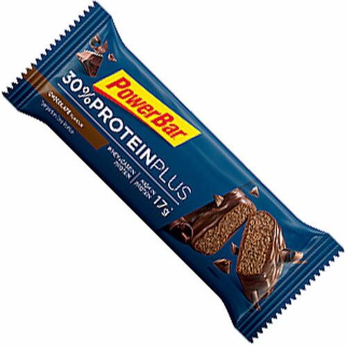 パワーバー プロテインプラス チョコレート