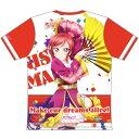 【代引不可】KASOKU 「ラブライブ!」 ツーリングTシャツ 【西木野真姫Ver.】 200126