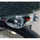 【即納】シマノ LP-X200 カゴ下マウント J2端子 ハブダイナモ用ライト 【自転車】【一般車用パーツ】【ライト】