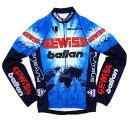 【現品特価】ビエンメ Gewiss Ballan LS Jersey 【自転車】【ウェア】【ロングスリーブウェア】
