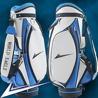 World eagle caddie bag CBX005fs3gm