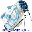 【訳あり】ワールドイーグル FL-01★V2 レディース スタンドバッグ ブルー【evglbg】【あす楽】【02P29Jul16】