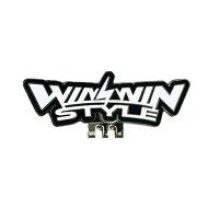 メガマーカー専用台座 DA-034 メガクリップ ブラック WINWIN STYLE メール便選択可能【ポイント2倍】【最安値に挑戦】【あす楽】の画像