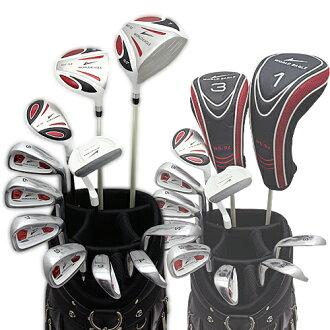 월드이 글 5Z 풀 세트 + CBX 화이트 + 화이트/블랙 14 점 골프 클럽 세트 오른손 용