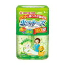 ��Ļ ��ʡ��� �ꥭ�åɥ����� �ڥåȤ���餹�������� 180�� �䤵���������ι���20�ĥ��å� Kincho insect repellent Liquid 498711...