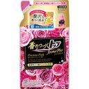 ライオン 香りつづくトップAroma Plus(アロマプラス) プレシャスピンクの香り つめかえ用 320g×24個セット Lion Top Aroma Plus 4903301215783