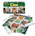 Clue The Classic Edition 手掛かりクラシック版