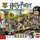 レゴ - HARRY POTTER Hogwarts Game - 3862 - ハリー・ポッター ゲーム