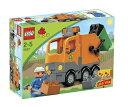 レゴ デュプロ ごみ収集車 5637