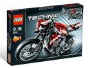 レゴ テクニック モーターバイク 8051