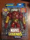 マーベル レジェンド Marvel Legends 6インチ #11 [Legendary Riders] ハルクバスター アイアンマン カー