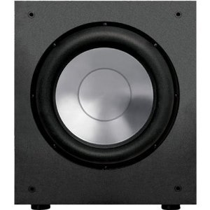 BIC ビック America F12 12-Inch 475-Watt Front Firing Powered SubWoofer サブウーファー
