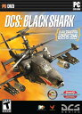 DCS: Black Shark (輸入版)