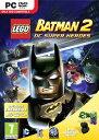 Lego Batman 2: DC Superheroes(輸入盤)