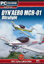 MCR Add-on for Microsoft Flight Simulator FS2004 and FSX (輸入版)