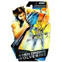 X-Men Origins Wolverine Maverick フィギュア