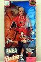 1998 NBA (バスケットボール) Chicago Bulls Barbie(バービー) [Toy] ドール 人形 フィギュア