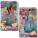 [ディズニー]Disney Princess Birthday Wishes Cinderella/プリンセス バースデイ ウィッシュ シ