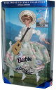 Barbie バービー as Maria in the Sound of Music (Special Edition) 人形 ドール