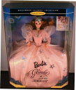 Barbie バービー 1996 Collector Edition - Hollywood Legends Collection - GLINDA the Good Witch in T