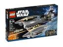レゴスターウォーズ将軍スターファイター8095 LEGO S...