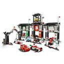 レゴ ディズニー カーズ Exclusive Limited Edition セット 8679 Tokyo International Circuit