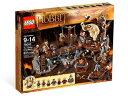 ・LEGO レゴ ホビット 79010 ゴブリン王の戦い The Goblin King Battle