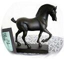 レオナルド・ダビンチの馬の彫像/ Horse by Leonardo DaVinci School