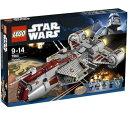 LEGO Star Wars (レゴブロック:スターウォーズ) リパブリック フリゲート