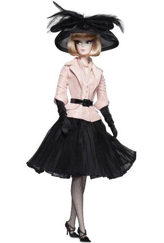 アフタヌーン スーツ バービー人形 2012年フ...の商品画像