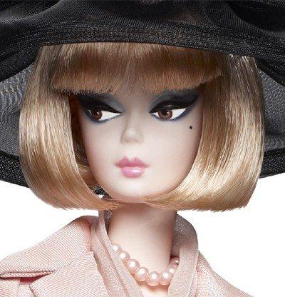 アフタヌーン スーツ バービー人形 2012年...の紹介画像2
