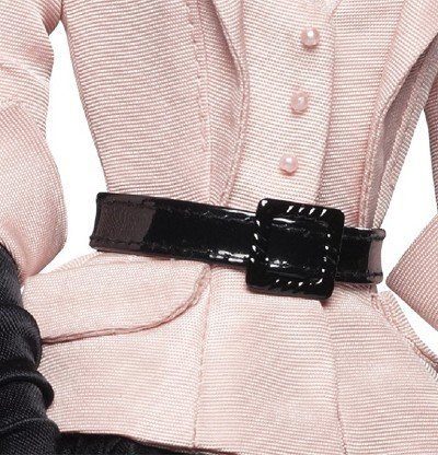 アフタヌーン スーツ バービー人形 2012年...の紹介画像3