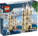 LEGO Creator (レゴブロック:クリエイター) Tower Bridge (タワーブリッジ)