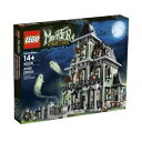 LEGO (レゴ) Monster Fighters Haunted House 10228 ブロック おもちゃ
