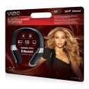 VIZIO XVTHB100 Bluetooth Stereo ワイヤレス ヘッドホン (Black)