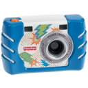 Fisher-Price Kid-Tough Digital Camera フィッシャープライスキッ ...