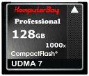 KOMPUTERBAY 128GB Professional COMPACT FLASH CARD CF 1000X 150MB/s Ext...
