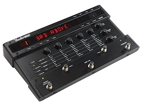 ◆ DIGITECH Vocalist Live 5 for Guitarist