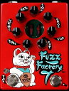ZVEX Z.VEX Fuzz Factory 7 ファズファクトリー