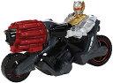 Power Rangers Megaforce Robo Knight Lion Cycle