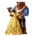 Enesco(エネスコ) Disney Traditions Belle and Beast Dancing 4049619