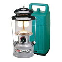 RoomClip商品情報 - Coleman Premium Dual Fuel(TM) Lantern with Hard Carry Case コールマン ランタン