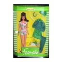 30th Anniversary Francie, Barbie(е╨б╝е╙б╝)s MODern Cousin е╔б╝еы ┐═╖┴ е╒егеоехев