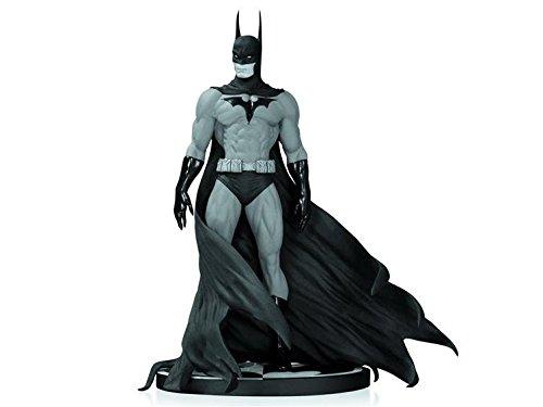 Batman Black And White Statue (Michael Turner) Batman Statues & Busts