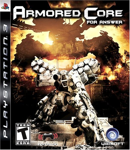 Armored Core: For Answer (輸入版)