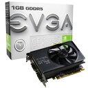 EVGA 1GB GeForce GT740 SC