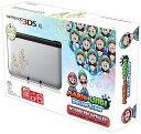 Nintendo 3DS XL Silver Mario & Luigi Limited Edition(輸入版:北米)