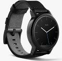 【第2世代】Moto 360 2nd Gen 2015 Smart Watch スマートウォッチ 腕時計 Android Wear iPhone対応 (42m